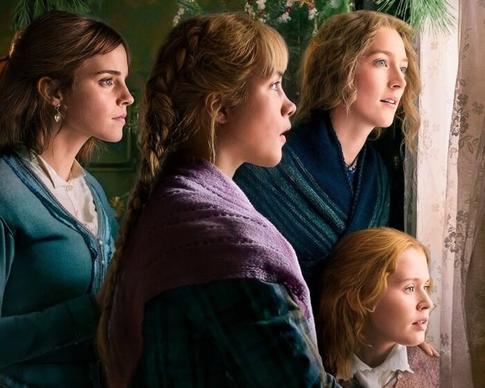 """Little Women"" Movie Spurs Interest in Scarlet Fever"