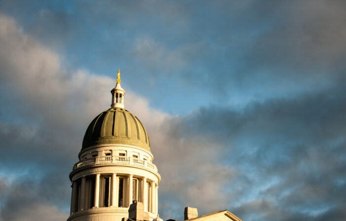 Maine Residents Could Restore Vaccine Exemptions by Popular Vote on March 3 Ballot