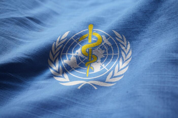 WHO Reveals Underlying Concerns Over the Safety of Vaccines