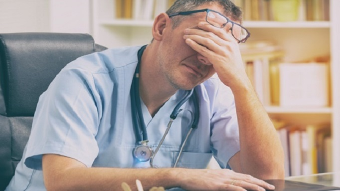 Medical Errors Harm Up to 25 Percent of Patients in Outpatient Care