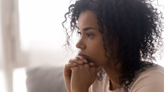 Maternal Mortality Up Among Black Women in the U.S.