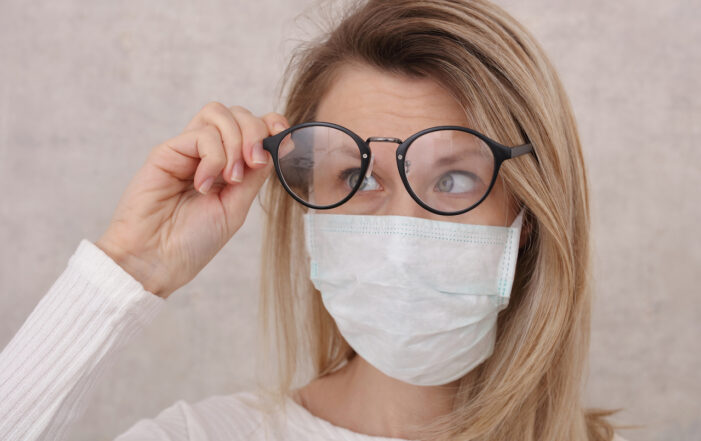 Face Masks to Prevent COVID-19: Conflicting Facts & Advice