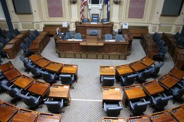 Virginia Legislature Gives CDC, Board of Health Power to Mandate Vaccines for School Children