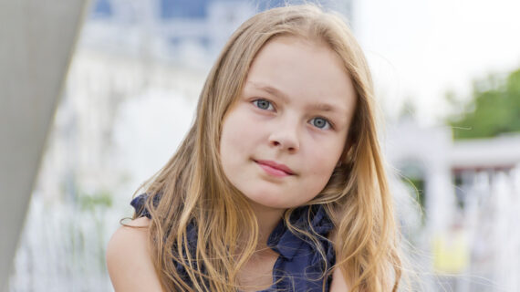 American Cancer Society Tells Doctors to Give Nine-Year-Old Children HPV Vaccine
