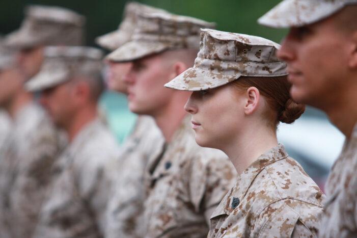 U.S.TroopsWillBeAmongtheFirsttoGetCOVID-19Vaccine