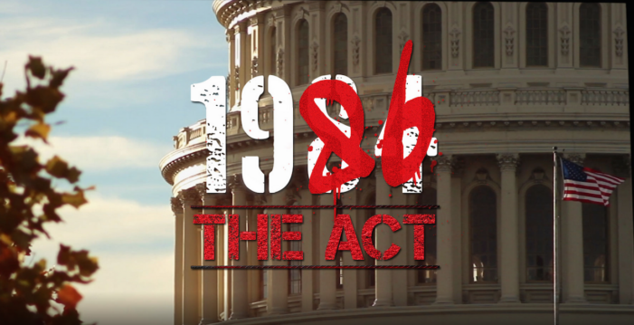A New Movie 1986: the Act Reveals  Fraud, Cover-up of DPT Risks
