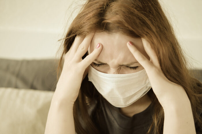 How is Coronavirus Getting Into the Brain?