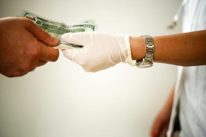 Novartis Pays $678 Million for Kickbacks to Doctors