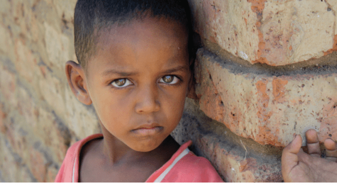 WHO: Polio Outbreak in Sudan Caused by Oral Polio Vaccine