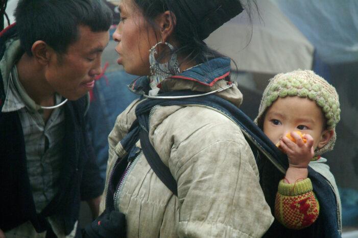 Baby Girl Dies in Vietnam Hours After Getting Japanese Encephalitis Vaccine