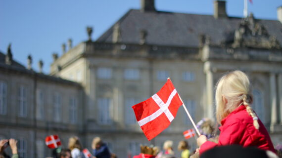 Denmark Citizens Refuse Law Mandating Forced COVID-19 Vaccine