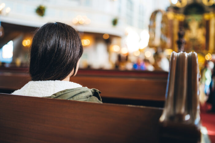 U.S. Supreme Court Rules Against COVID Restrictions  on Catholic, Jewish Services in New York