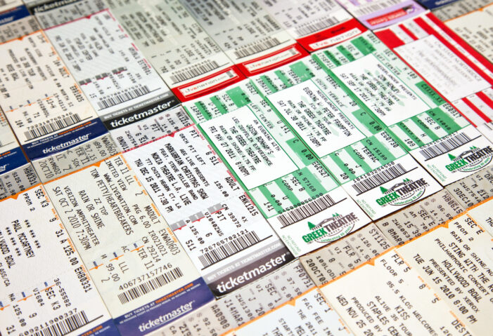 Ticketmaster Walks Back Plans to Require COVID-19 Testing or Vaccination
