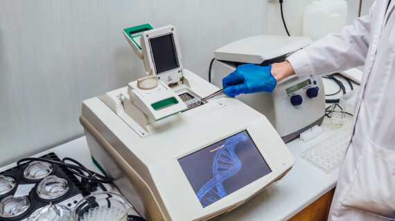 PCR Test for Coronavirus Questioned by Prominent Scientists