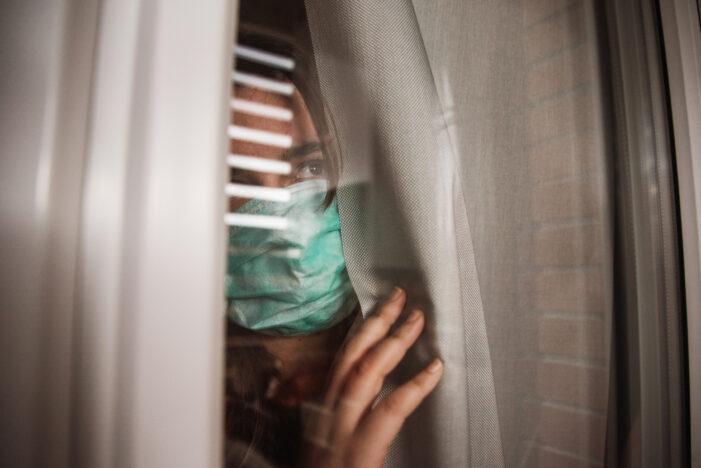 No Evidence COVID-19 Vaccines Will Block Spread of Coronavirus
