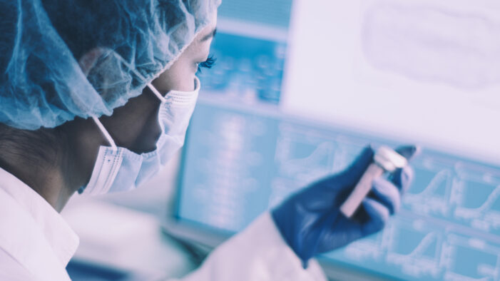 WHO Issues New Guidance for Determining PCR Test Results