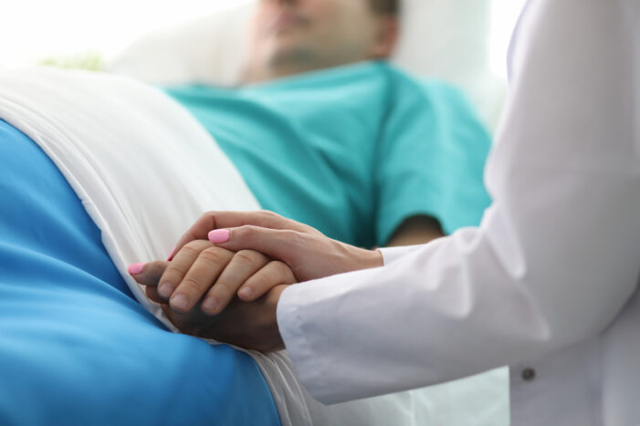 Man in Nebraska Dies Less Than Two Weeks After Getting COVID-19