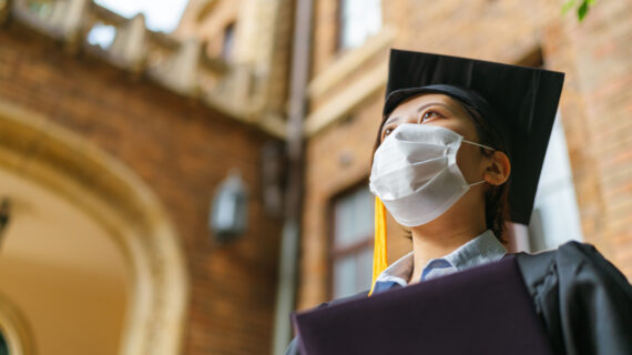 Growing Number of Universities Requiring COVID-19 Vaccination