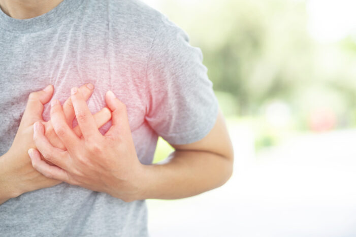 CDC Investigating Cases of Heart Inflammation After COVID-19 Vaccination