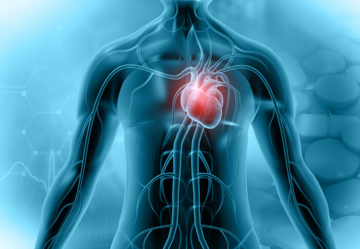 Probable Link Found Between Pfizer's COVID Shot and Heart Inflammation