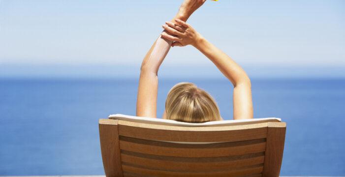 Johnson & Johnson Recalls Carcinogen Containing Sunscreen Products