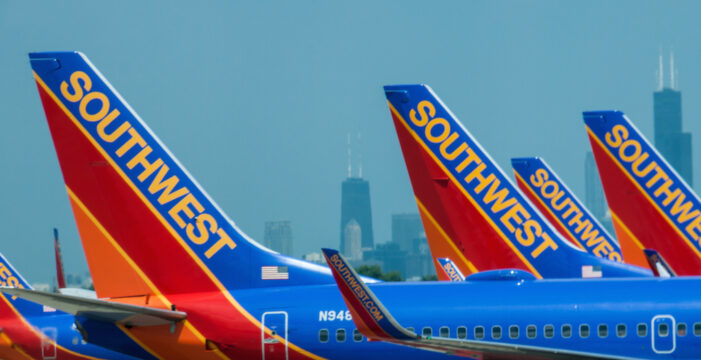 Questions About Southwest Airlines' Cancelled Flights Continue