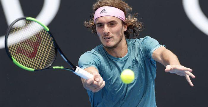 Many Tennis Stars Declining to Get COVID Shot