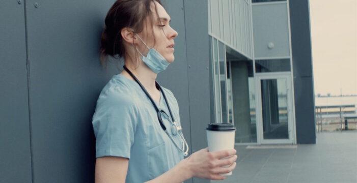 Hospitals Should Hire, Not Fire, Nurses with Natural Immunity